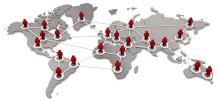 Creditsafe är världens mest använda leverantör av kreditupplysningar