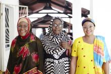 9 miljoner glasögon ligger oanvända i svenska byrålådor -Nu startar insamling som ska få fler att ge bort synhjälpmedel till behövande i Tanzania