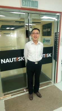 ​Nautisk expands management team in Asia in line with continued regional growth