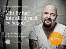Inspirationskväll med Anders Bagge