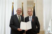 Bundesverdienstkreuz für Bad Rappenauer Chefarzt