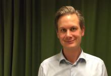 Daniel Lindin blir ny affärsutvecklingschef på Apoteksgruppen
