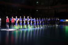 Välkommen att bevaka svenska herrlandslaget under VM!