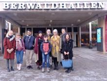 Elever från Kulturskolan Lund komponerar för Sveriges Radios Symfoniorkester