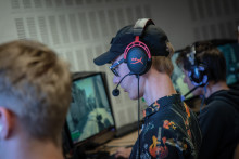 Dyrk e-sport på højt niveau på Tradium Mariagerfjord