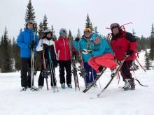 SkiStar Trysil: Premiere på Skiskolen i Danmark