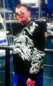Appeal to find missing Wiktor Wiacek - could be in Southampton, Lymington, Gosport or Southsea
