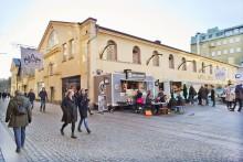 Göteborg på listan över mest välkomnande städer i världen