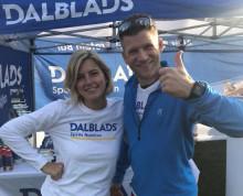 Swebar och Dalblads på Fitnessfestivalen i helgen