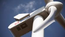 Stena Fastigheter går över till vindkraft - blir självförsörjande på förnyelsebar energi