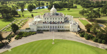 Enjoy a complimentary upgrade and gift for 24-hour delegates this Summer at Stoke Park!