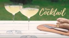 Drinktips - Yuzu Cocktail