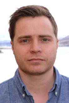 Andreas Ingebrigtsen
