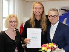 Sävarcamp får folkhälsopriset 2018