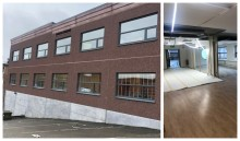 Klart med lokaler - här öppnar Yrkesgymnasiet i Borås i höst