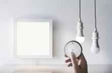 IKEA lanserar trådlös kollektion av smart belysning