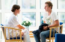 Självvald inläggning ger ökat inflytande för ätstörningspatienter