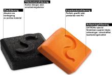 Nyhet från DATRON - Nu har de tagit fram det perfekta alternativet till konventionell PU skumtillverkning.