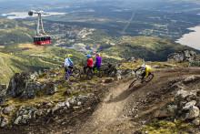 SkiStar Åre: En månad kvar till sommarsäsongen