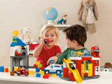 Åhléns City Stockholm öppnar lekfull LEGO® shop