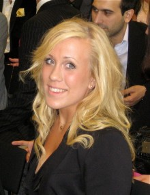 Lisa Persson