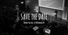 Save the date — #skillnadpåriktigt2018