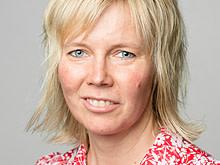 Ann-Sofie Öberg