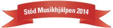 Capio Medoculars stödjer Musikhjälpen genom glasögoninsamling