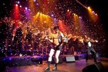 Ekstra koncert med Danmarks mest flabede kor