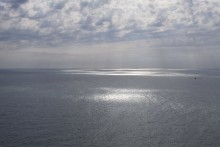 Syrefria bottnar i Östersjön oroar HaV