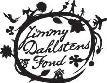 Utdelningsceremoni årets projekt Jimmy Dahlstens fond