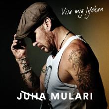 """Juha Mulari släpper låt om människor på flykt – """"Visa mig lyckan"""""""