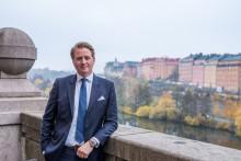 Nu startar Bjurfors Nyproduktion Stockholm  -Satsningen leds av branschprofilen Marcus Ehn