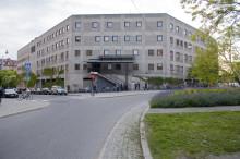 Akademiska Hus säljer fastigheter i centrala Stockholm