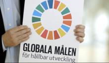 Stockholms universitets hållbarhetsforum 21 mars