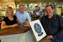 Serving up Gold - Argyll hotel scoops Four Star Award