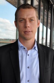 MTR rekryterar Erik Pauldin som Public Affairs-ansvarig