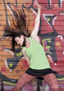 AfHo® - Er du glad i danse? Du vil elske denne timen!