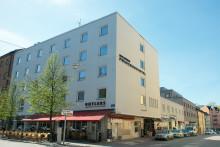 Sleepingfox Hotel Group AB säljer hotell i Norrköping