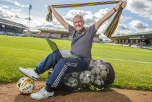 Cambridge Utd Supporters Club scores new business thanks to ultrafast broadband