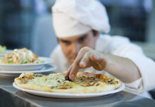 8 av 10 lar maten påvirke valg av reisemål