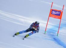 Alpina fart-uppställningen för VM är uttagen