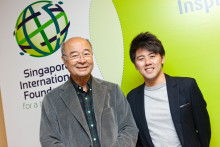 BagoSphere Selected as Top 10 Finalists at SIF Young Social Entrepreneur Program