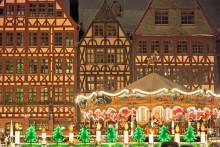 Opplev originalens mangfold: tyske julemarkeder