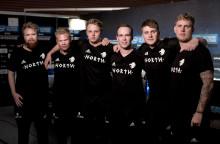 Danske Spil og North indgår nyt samarbejde