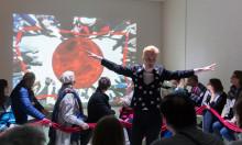 VEGA skubber både til kunsten og publikum med nyt, visionært kunst-initiativ