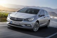 Opel ökar med drygt 24 procent