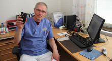 Teledermatoskopi - satsning på tidig upptäckt av hudcancer