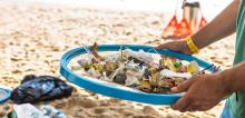 Nestlé underskriver European Plastics Pact