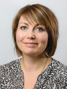 Line Kjelstrup